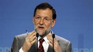 Mariano Rajoy (Foto: EFE)