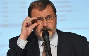 Arno Augustin secretário do Tesouro Nacional (Foto: Valter Campanato / Agência Brasil)
