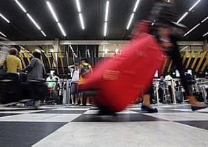 Aeroporto (Foto: Internet/Reprodução)