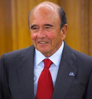 Emilio Botín (Foto: Getty Images)