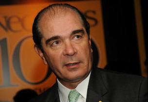 Roberto Lima (Foto: Sylvia Gosztonyi/Época NEGÓCIOS)