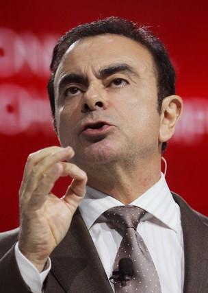 Carlos Ghosn (Foto: Getty Images)