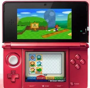 Nintendo (Foto: Internet / Reprodução)