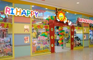 Ri Happy (Foto: Divulgação / Ri Happy)