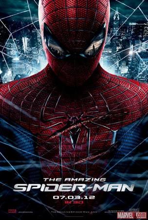 O Espetacular Homem-Aranha (Foto: Getty Images)