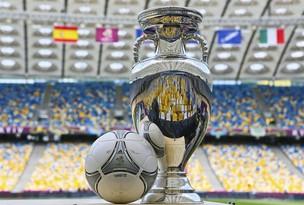 Eurocopa 2012 (Foto: EFE)