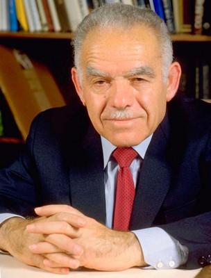 Yitzhak Shamir (Foto: Getty Images)