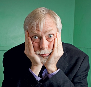 Roy Baumeister (Foto: The Guardian)