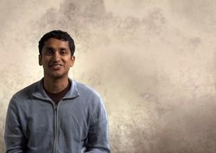 Premal Shah, criador da Kiva (Foto: Divulgação)