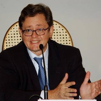 Economista Paulo Leme, chairman do Goldman Sachs (Foto: Agência Brasil)