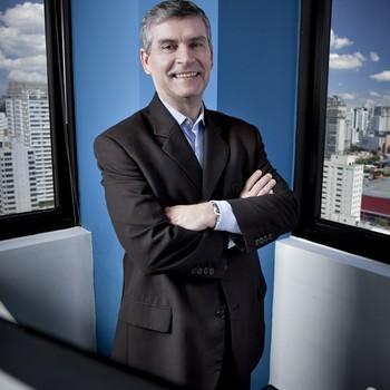 Osvaldo Barbosa de Oliveira, diretor geral<br/>do LinkedIn Brasil (Foto: Divulgação)