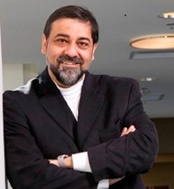 Vivek Wadhwa (Foto: Divulgação)