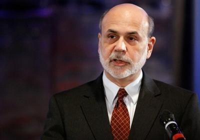 Ben Bernanke Federal Reserve (Foto: Getty Images)