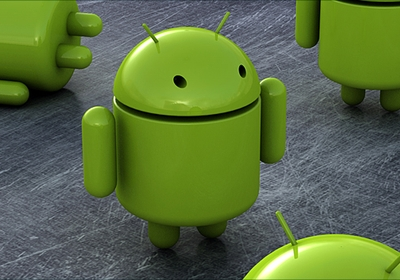 Android Google (Foto: Reprodução internet)