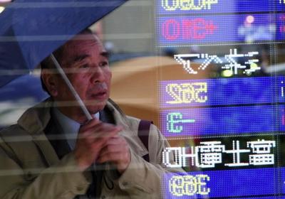 Bolsa de Tóquio (Foto: Getty Images)
