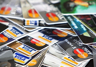 Cartão de crédito (Foto: Shutterstock)