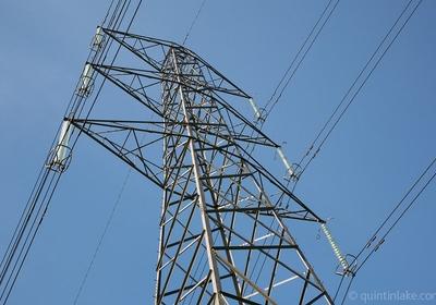 Energia elétrica (Foto: Shutterstock)