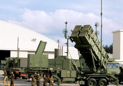 Imagem de arquivo mostra armamento antimíssil do Japão - país se prepara contra possível ataque norte coreano (Foto: Agência EFE)