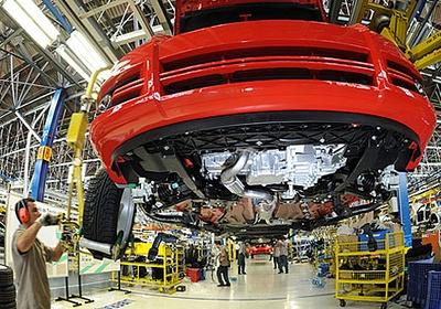 Queda na atividade econômica é efeito de menor produção na indústria (Foto: Divulgação)