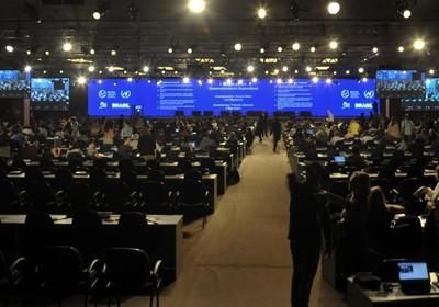 Rio+20: abertura da série de debates denominados Diálogos para o Desenvolvimento Sustentável (Foto: Marcello Casal Jr/ABr)