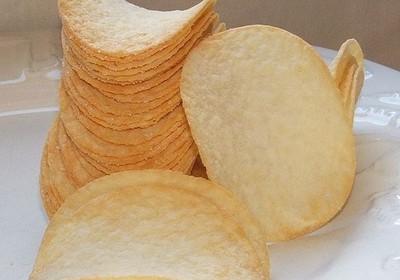 Pringles é um dos produtos que não revelam ter gordura trans na composição (Foto: Wikimedia Commons)