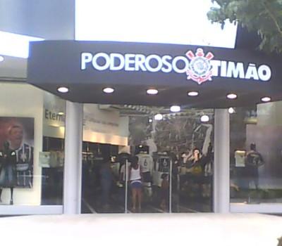 666aed10d80e5 Corinthians puxa mercado de lojas no futebol brasileiro - Época ...