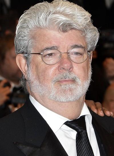 George Lucas (Foto: EFE)