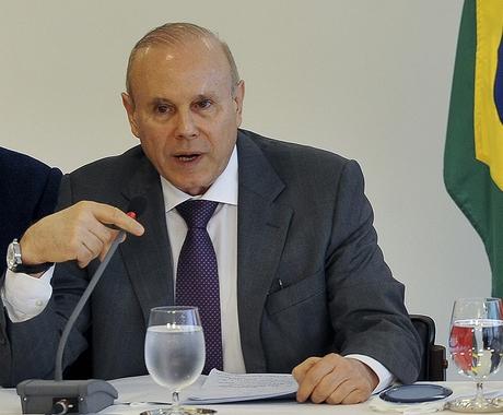 Guido Mantega (Foto: Antonio Cruz/ABr)