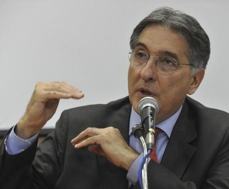 O ministro do Desenvolvimento, Indústria e Comércio Exterior, Fernando Pimentel (Foto: Agência Brasil)