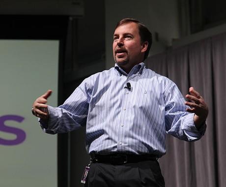 Scott Thompson (Foto: Wikipedia)