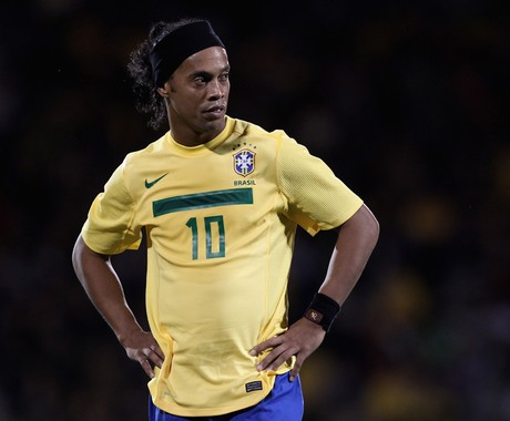 Ronaldinho Gaúcho (Foto: Getty Images)