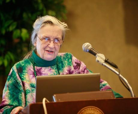 Elinor Ostrom (Foto: Getty Images)