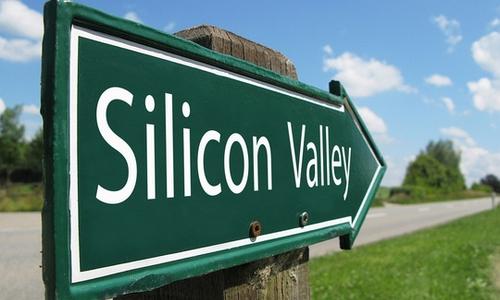 Vale do Silício (Foto: Shutterstock)