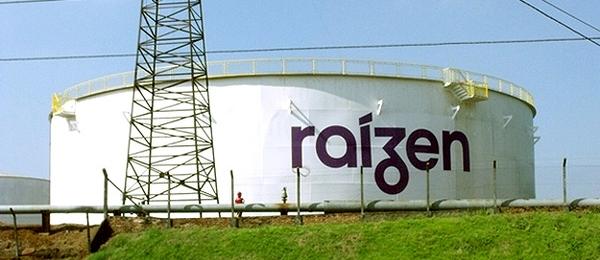 Raízen (Foto: Divulgação)