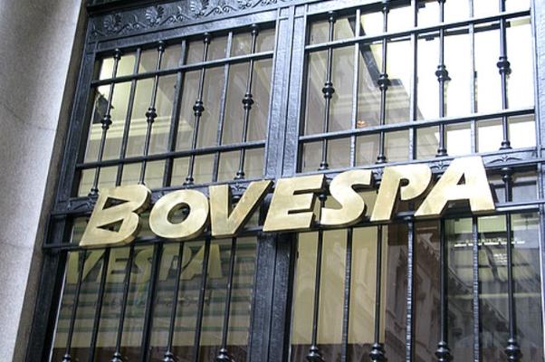 Bovespa, bolsa (Foto: Agência Estado)