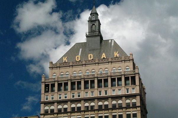 Com quase US$ 5 bilhões em dívidas, Kodak nega pedido de acionistas (Foto: Wikimedia Commons)