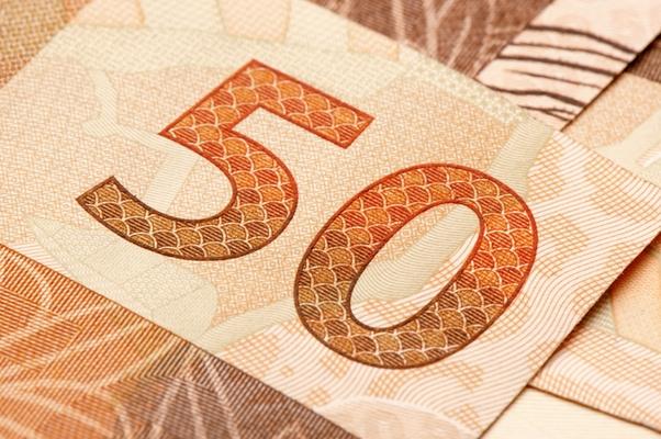 Economia do Brasil Real Finanças Juros (Foto: Getty Images)