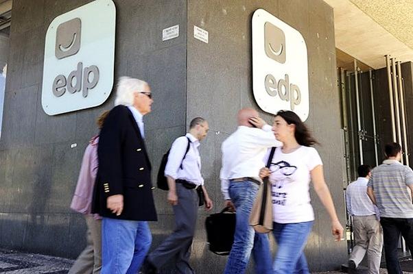 EDP Energias de Portugal (Foto: Jorge Firmino)