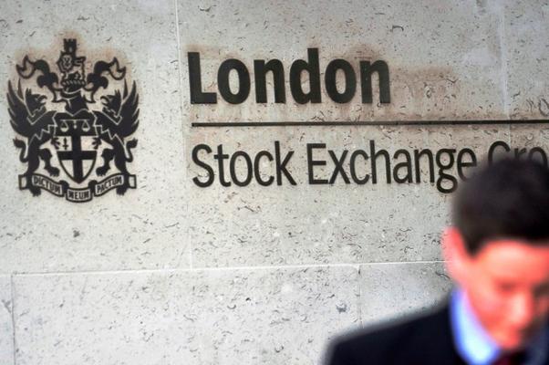 Em Londres, o índice FTSE avançou 0,52% (Foto: AFP Photo)