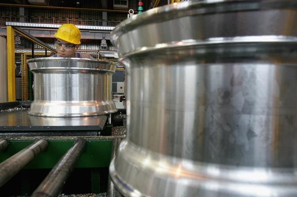 Abimaq aponta desindustrialização no setor (Foto: Getty Images)