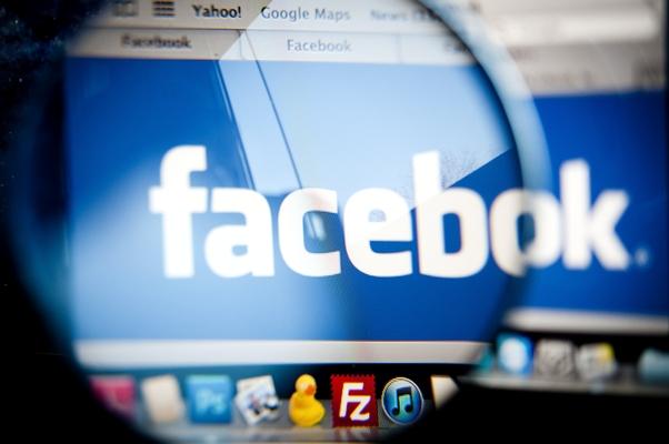 Ap facebook