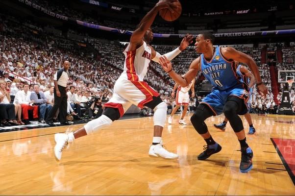 NBA (Foto: Garrett Ellwodd / Getty Images)