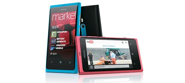 Os novos celulares da Nokia podem mudar esse jogo?