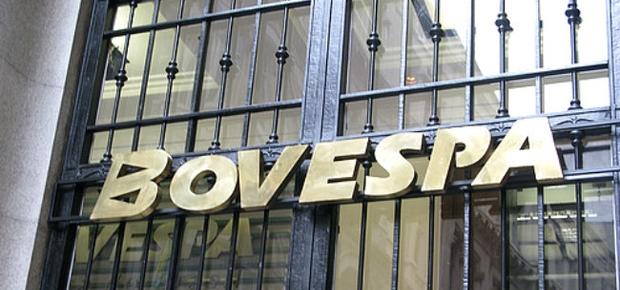 Bovespa cai no dia, mas acumula ganho na semana (Foto: Agência Estado)