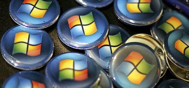 Microsoft, Windows (Foto: Getty Images)