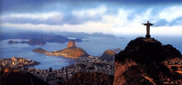 Brasil Rio de Janeiro (Foto: Reprodução internet)