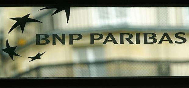 BNP Paribas (Foto: Getty Images)