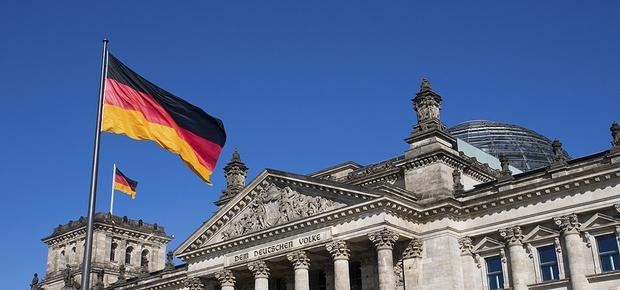Economia da Alemanha Governo da Alemanha (Foto: Getty Images)