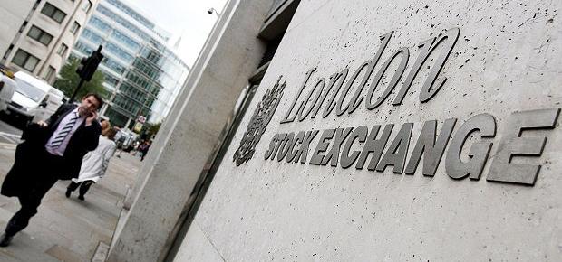 Bolsa de Londres (Foto: Getty Images)