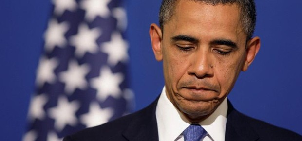 Obama (Foto: EFE)